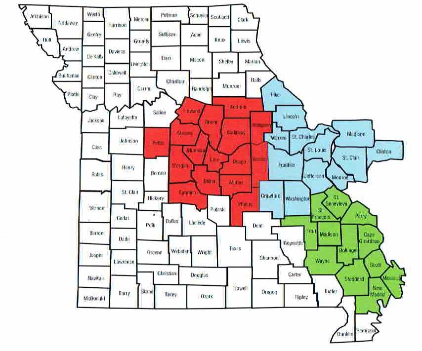 serviceareamap locations